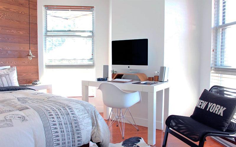 Habitaciones con buena ventilación e iluminación - Blog CasasDepasyCuartos.com