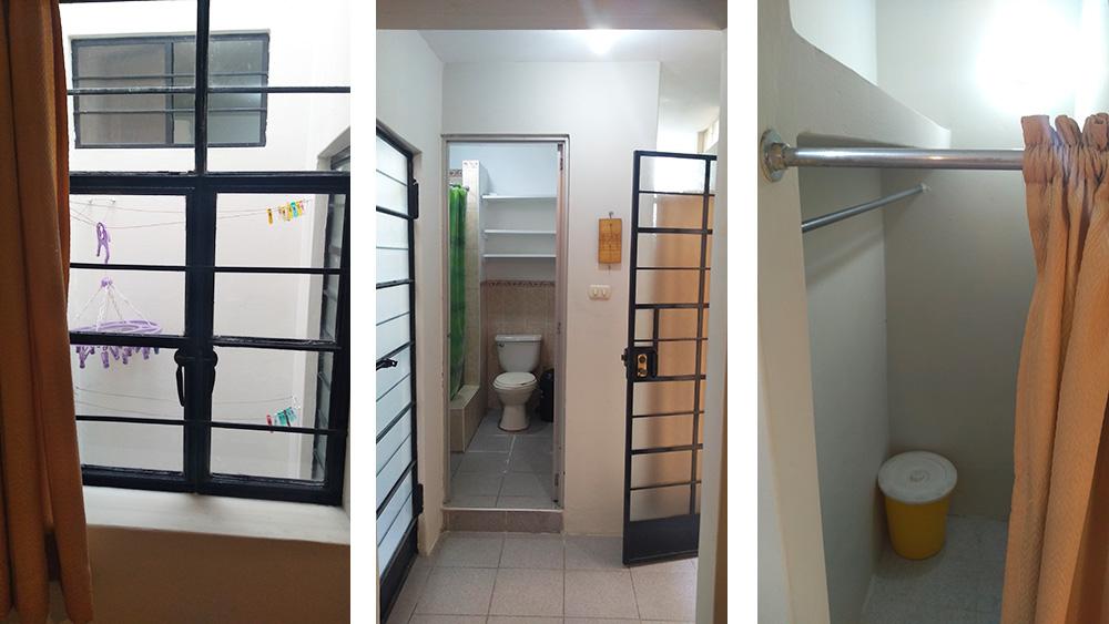 MD01 Alquiler Minidepartamento en Pueblo Libre - Patio, Baño y Closet - CasasDepasyCuartos.com