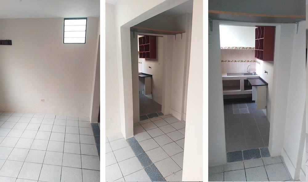 MD03 Alquiler Monoambiente 1er piso en Pueblo Libre - Ingreso - CasasDepasyCuartos.com