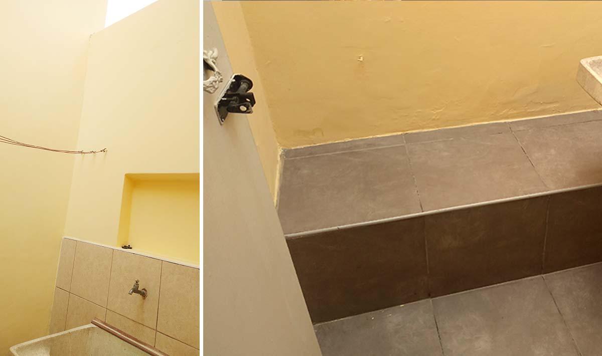 Lavandería MonoAmbiente 2do piso en Pueblo Libre - CasasDepasyCuartos.com