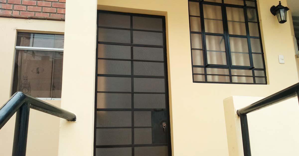 MD04 Alquiler Monoambiente 2do piso en Pueblo Libre