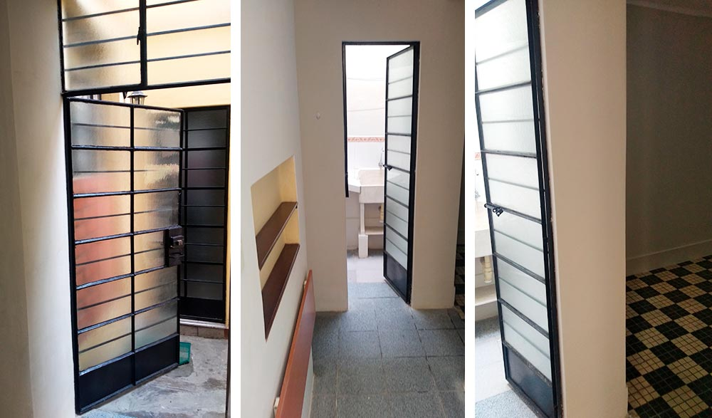 Zona de ingreso Espacio múltiple en Alquiler en Pueblo Libre  - CasasDepasyCuartos.com