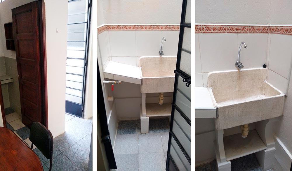 Mini Lavandería  - Espacio múltiple en Alquiler en Pueblo Libre - CasasDepasyCuartos.com